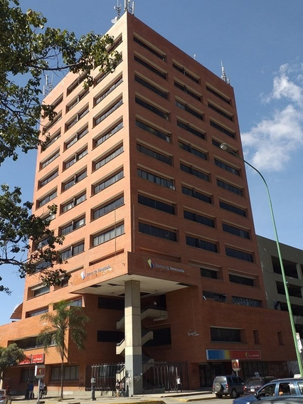 Oficina En Torre Venezuela Valencia