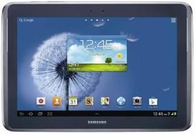 Tablete Samsung 10 In 16 Gb Gt-n8000 Preto Pronta Entrega