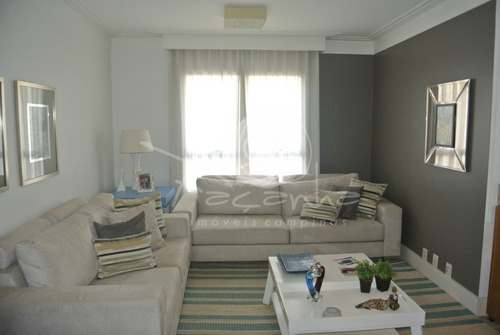 Imagem 1 de 30 de Apartamento Para Venda Na Mansões Santo Antônio Em Campinas  -  Imobiliária Em Campinas - Ap04498 - 69583539