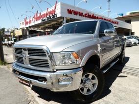 Dodge Ram 2500 Laramie 4x4 Cd 6.7 2012