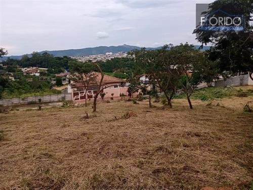 Imagem 1 de 18 de Terrenos À Venda  Em Atibaia/sp - Compre O Seu Terrenos Aqui! - 1477725