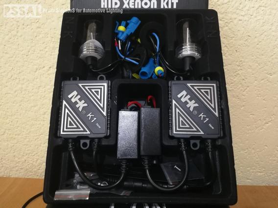 Kit Xenon Nhk K1 35w H1 H3 H7 H11 9005 9006 D2h Pssal