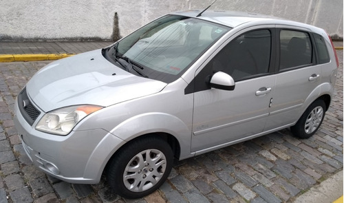 Imagem 1 de 10 de Ford Fiesta 1.6 Flex 2009 (class)
