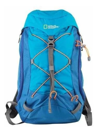 Mochila National Geographic Weiser 25lts - Mng10652