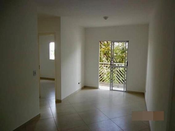 Apartamento Com 2 Dormitórios À Venda, 56 M²- Vila Milton - Guarulhos/sp - Ap7141
