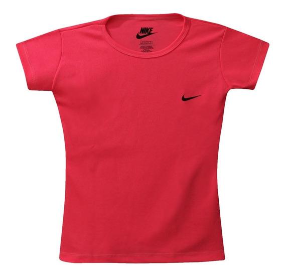 Franelas Deportivas De Dama Nike En Oferta