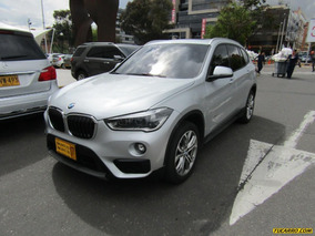 Bmw X1 Sdrive20i 2.0 At
