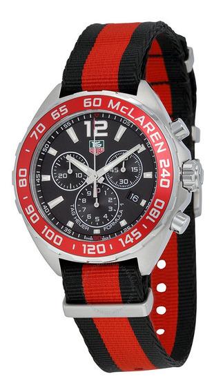 Relógio Tag Heuer Formula 1 Mclaren Edição Limitada Novo