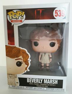 Figura Funko N°539 It Beverly Marsh