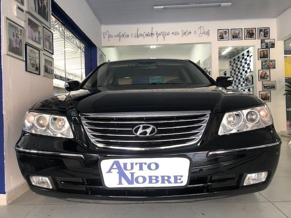 Hyundai/azera 3.3 Mpfi Gls Sedan V6 24v