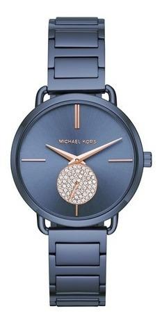 Relógio Michael Kors Feminino Mk3680/4an - Original