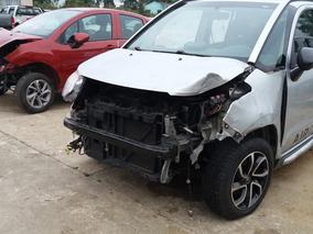 Oportunidad Citroën C3 Aircross Chocada