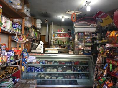 Local Comercial, De Un Piso Y 1 Baño
