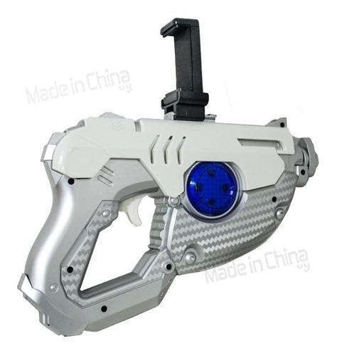 Pistola De Realidad Virtual Con 40 Juegos Cf-2345