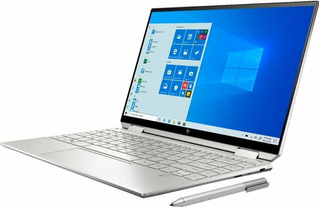 Hp Spectre X360 13,3 Fhd Touchscreen 2 In 1 13-aw0013dx _1