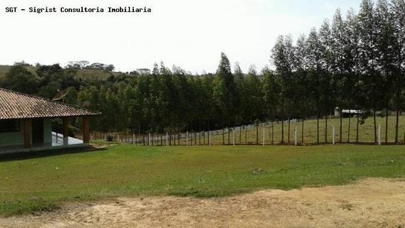 Sítio Para Venda Em Itapetininga, Morro Do Alto - 288