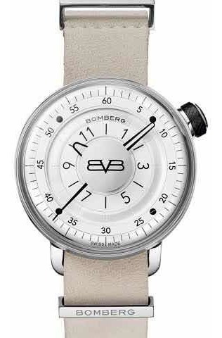 Bomberg Bb01 Blanco
