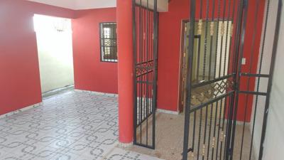 Casa De 3 Habitaciones Marquesina Arroyo Hondo Arriba