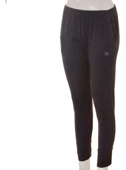 Pantalón Team Gear Jersey Mujer