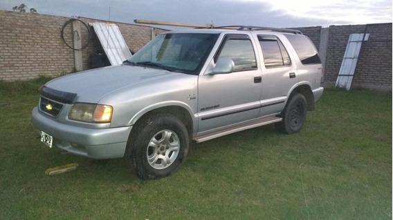 Chevrolet Blazer 2.8 Dlx 4x4