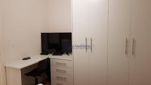Sobrado Com 3 Dormitórios À Venda, 100 M² Por R$ 795.000,00 - Lauzane Paulista - São Paulo/sp - So0387