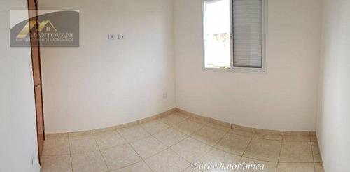 Imagem 1 de 30 de Sobrado Com 2 Dormitórios À Venda, 60 M² Por R$ 195.000,00 - Vila Sônia - Praia Grande/sp - So0202