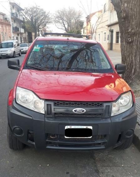 Ford Ecosport 1.6 Xl Plus 2008