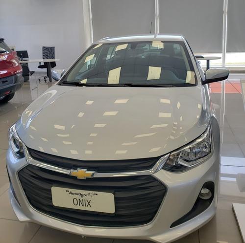 Chevrolet Onix Plus 1.2lt .gl