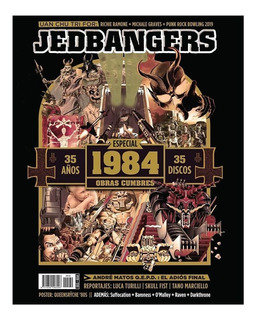 Revista Jedbangers #130