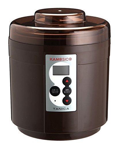 Tanica Fabricante Alimentos Fermentado Kamosico Kansas -12