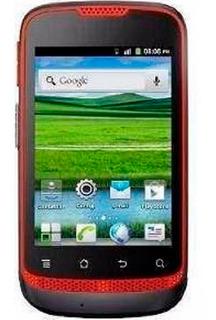 Huawei U8667 4gb 512 Mb 3g Single Cam 5mp Preto Reembalado