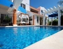 Casa En Venta En Playa Paraiso En Playa Del Carmen / Riviera Maya
