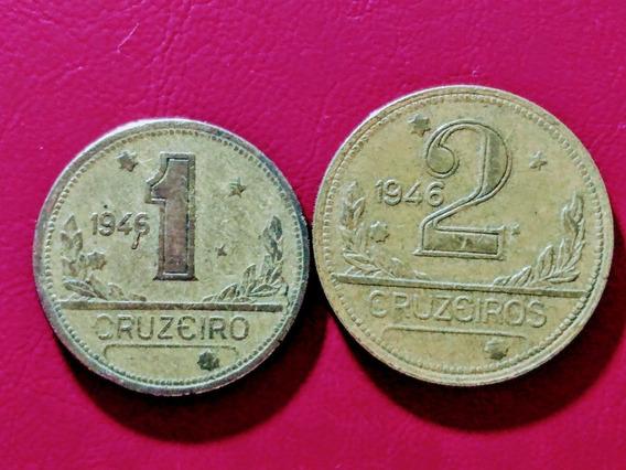 Monedas Brasil 4