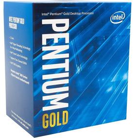 Processador Intel Pentium Gold G5400 3.7 Ghz - Lga1151