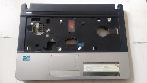 Carcaça Notebook Acer Aspire E1-471-6404 Completa