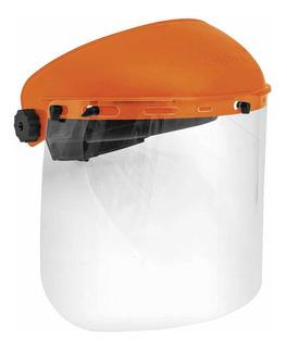 Protector Facial Truper 14221 Pf-500 Incluye Mica