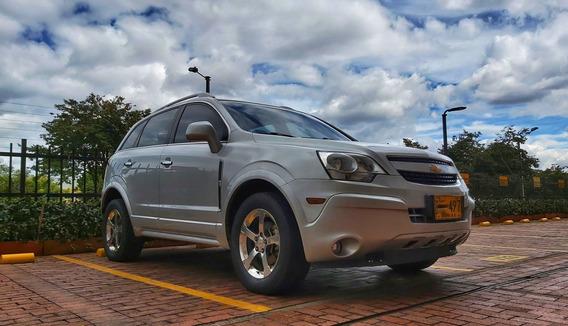 Chevrolet Captiva Sport 3.6 Awd