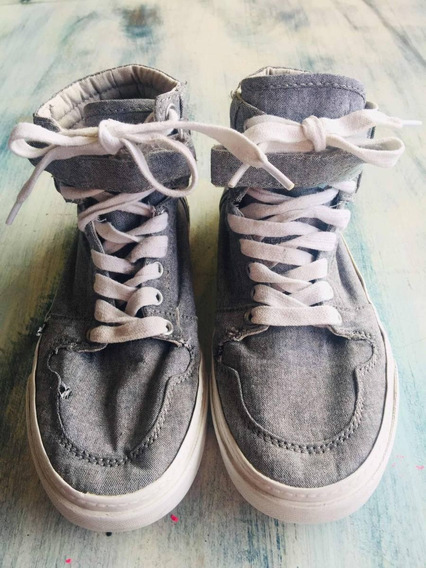 Zapatillas Botita Old Navy Talle 32-33 (us 1)