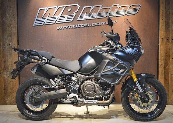 Yamaha Xt 1200 Z Super Ténéré Dx