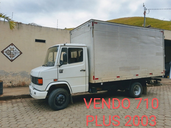 Mercedes Bens 710 710 Plus