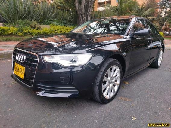 Audi A6 2.0 Tfsi Luxury