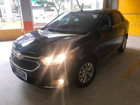 Chevrolet Cobalt 1.8 Elite Aut. 4p 2mil Entrada+1299,00