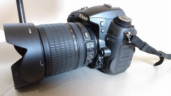 Nikon D7000 Profissional
