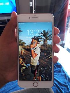 iPhone 6 Plus 64 Gb Roser
