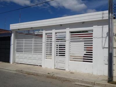 Casa En Venta Urbanismo El Bosque En Cagua, Aragua. W. B
