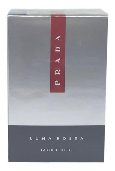 Perfume Prada Luna Rossa Edt. 100ml - 100% Original.