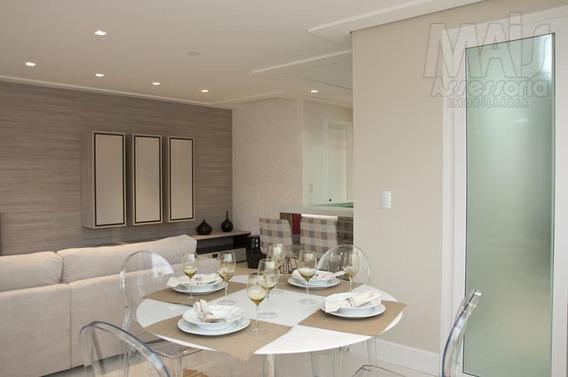 Apartamento Para Venda Em Canoas, Centro, 2 Dormitórios, 1 Suíte, 2 Banheiros, 2 Vagas - Jva2436