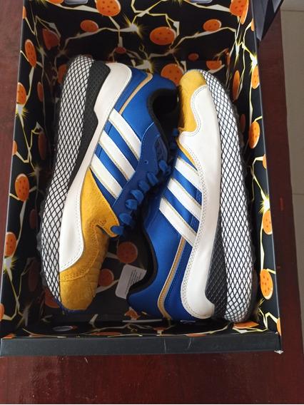 Zapatillas adidas Originals Ultra Tech Dragonball Z Vegetta