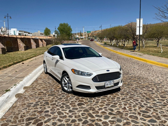 Ford Fusion 2013 2.5