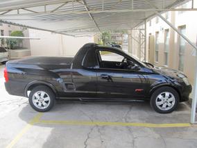 Chevrolet Montana 1.8 Sport Flexpower Completa Com Gnv 25 M³